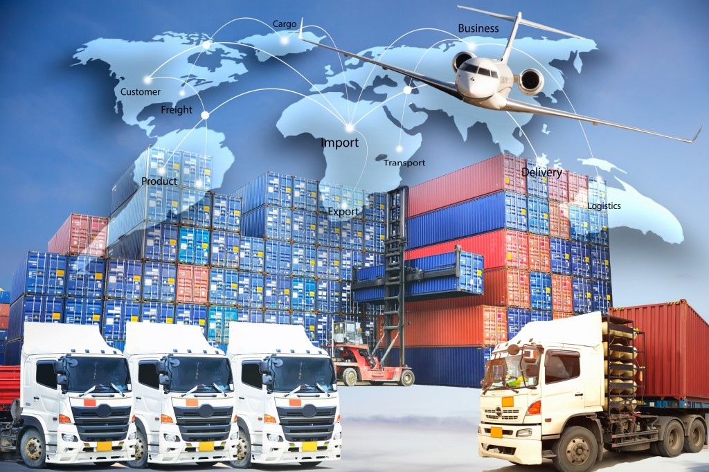 Transport – Logistics