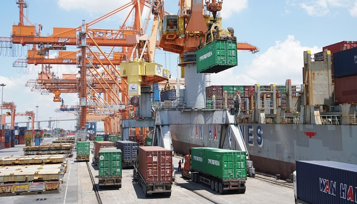 Объем товарооборота между Россией и Вьетнамом увеличился